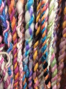 More art yarn